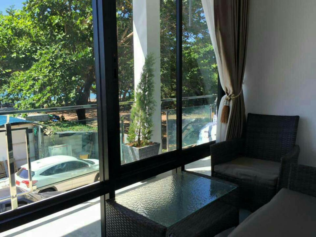 Guest Houses In Ko Munnork Rayong Province