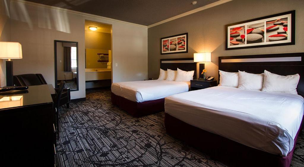 Motel ABVI Grenada, Granada Hills, CA - Booking.com on
