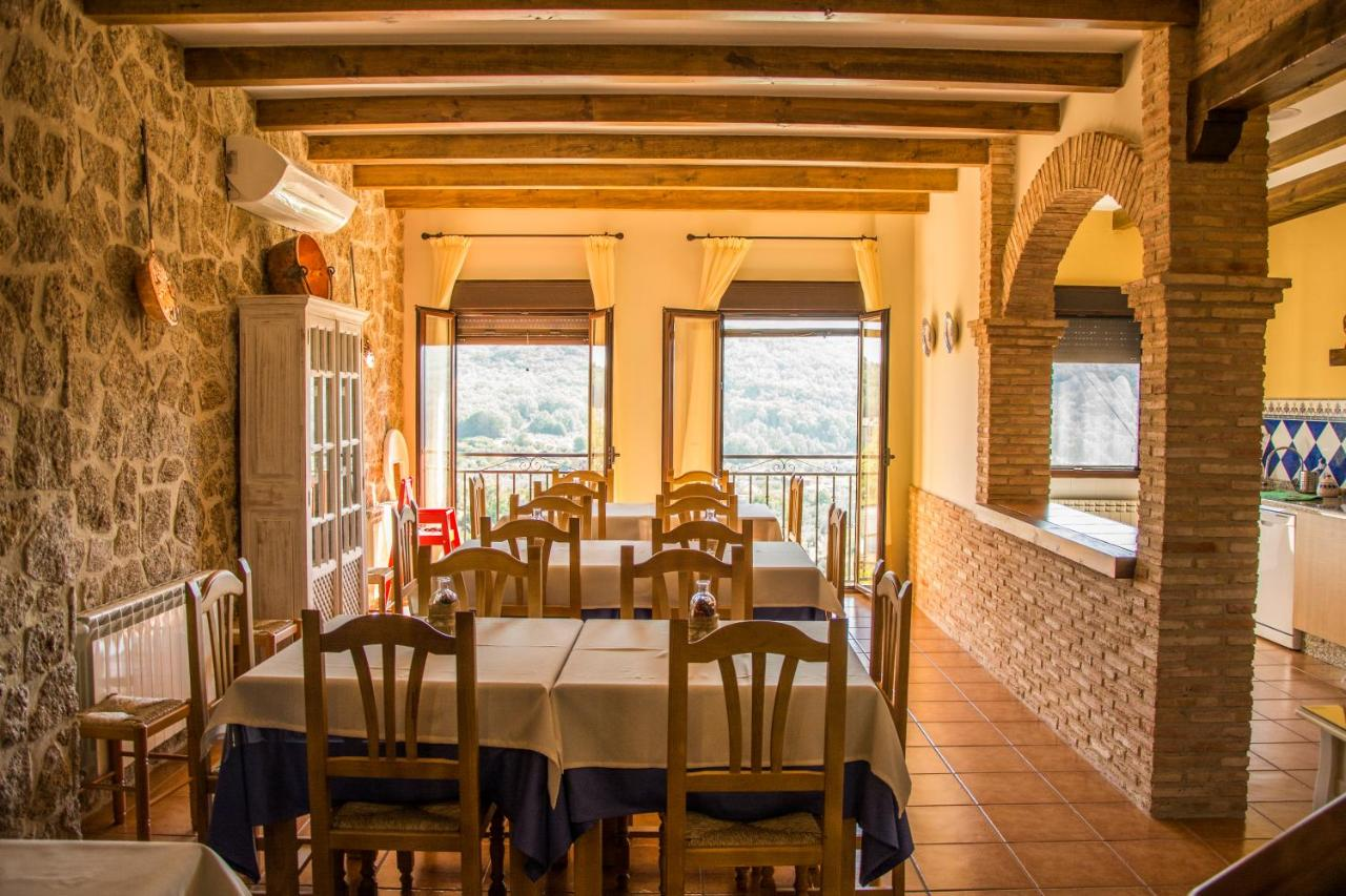 Bed And Breakfasts In Navalonguilla Castile And Leon