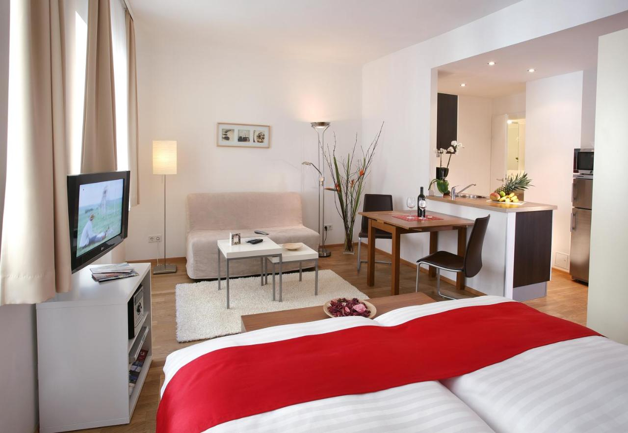 Towns Apartments, Vienna – Updated 2018 Prices