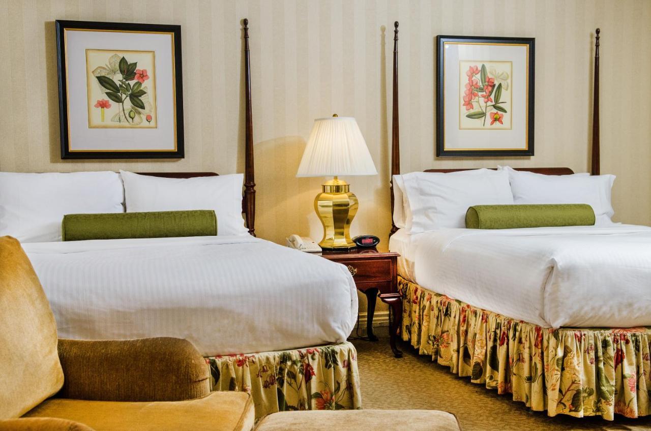 Mayflower Park Hotel (USA Seattle) - Booking.com