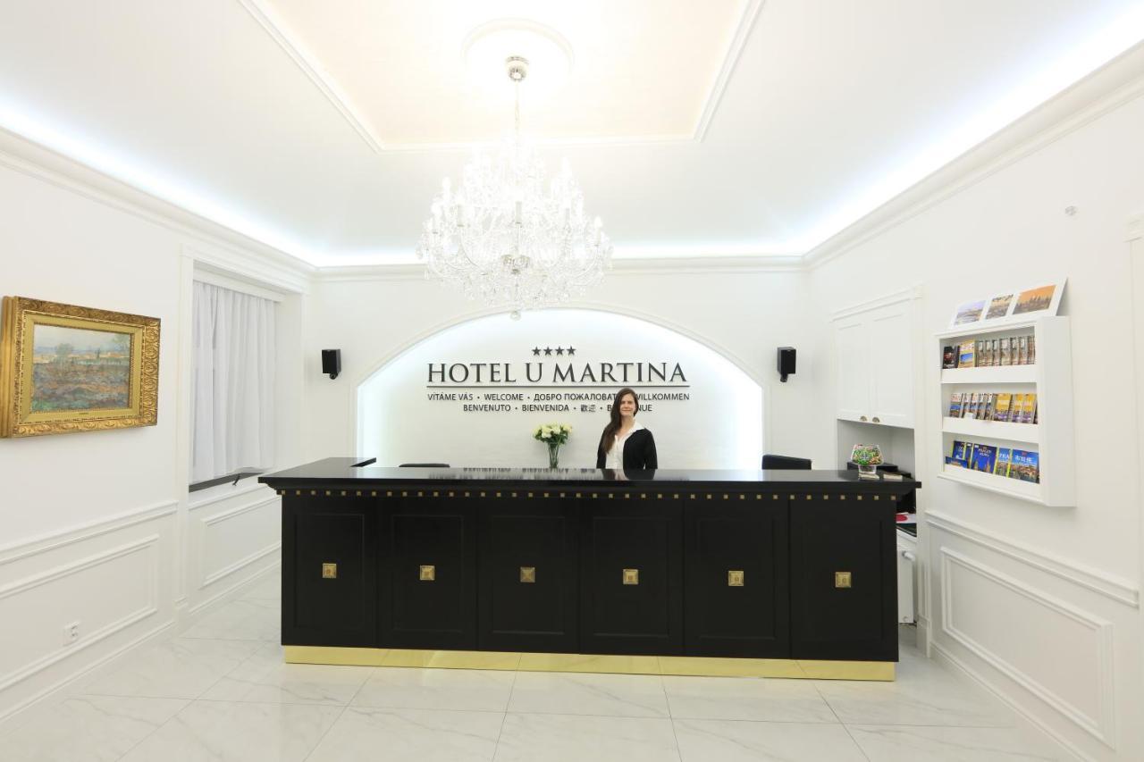 7999d0bc6 Hotel u Martina Praha