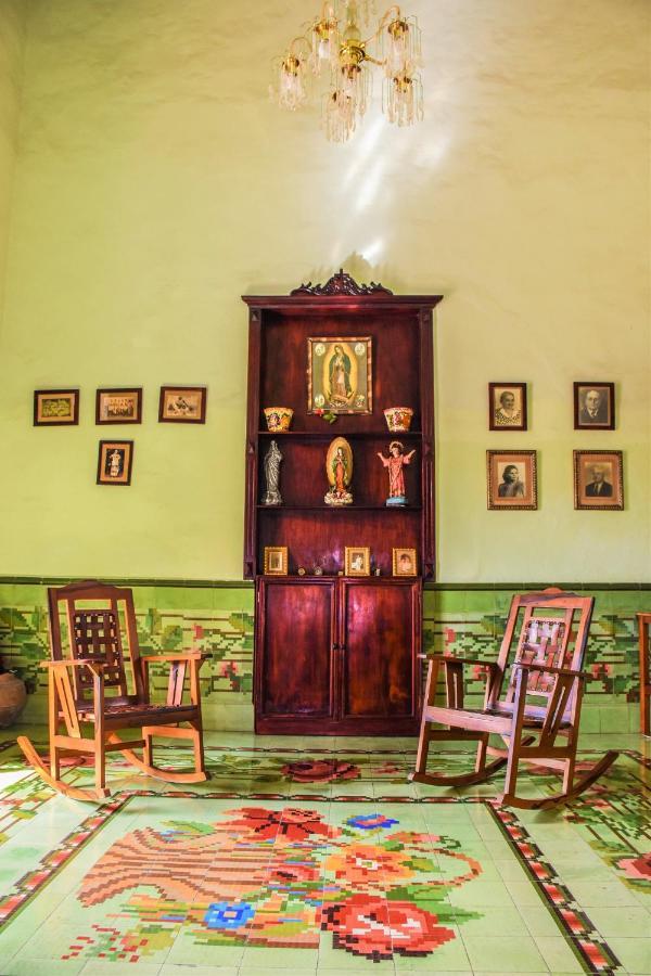 Hotels In Valladolid Yucatán