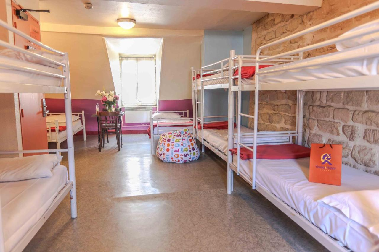 Room Photo 2130436 Hotel Young And Happy Hostel  U0026 Budget Hotel