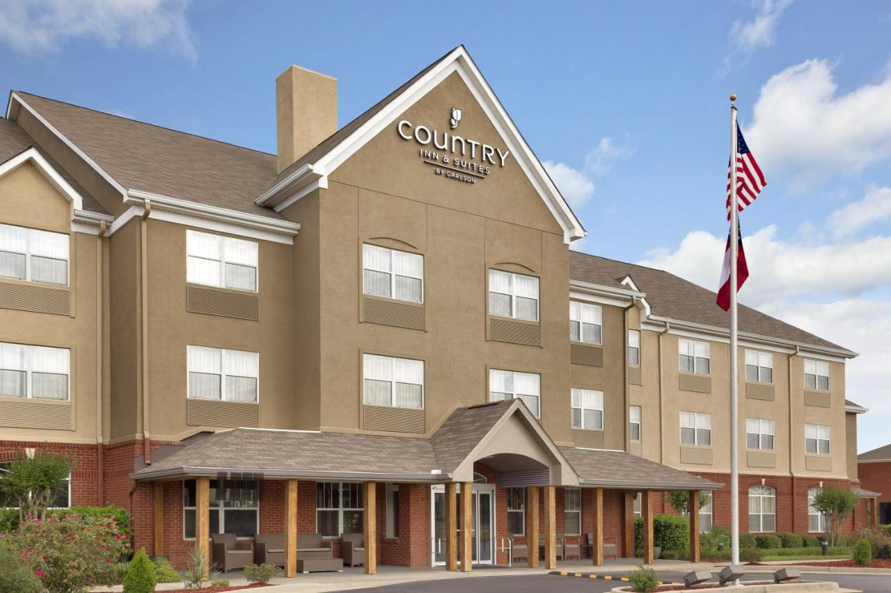 Country Inn & Suites Warner Robbins, Warner Robins, GA - Booking.com