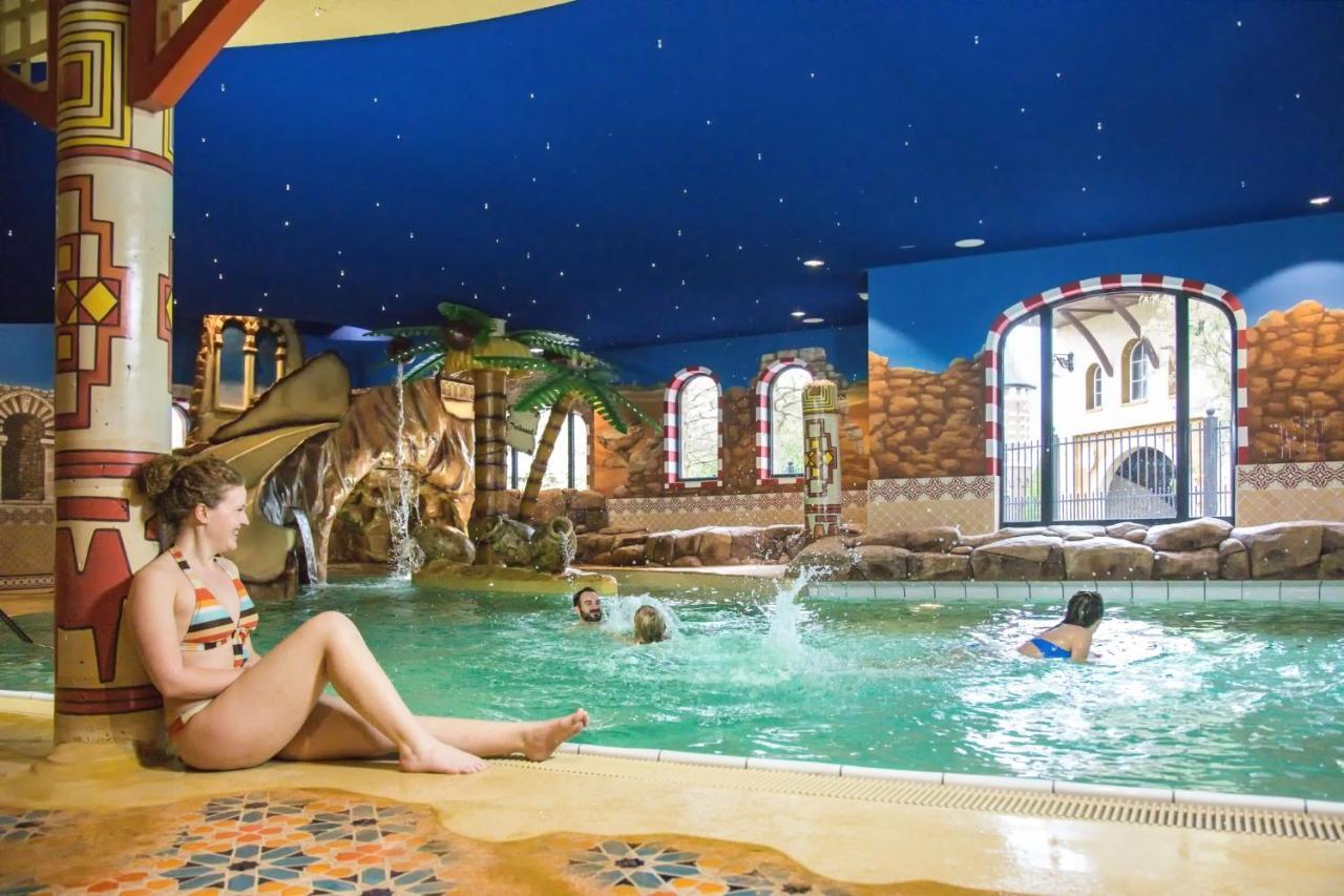 Heide Park Abenteuerhotel Deutschland Soltau Booking Com