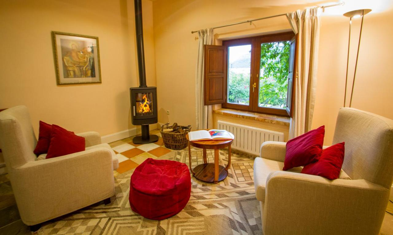boutique hotels teruel provinz  167