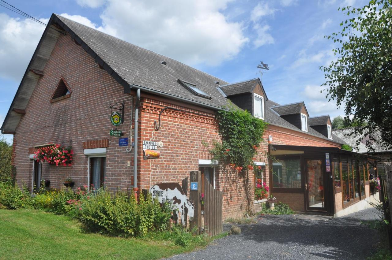 Bed And Breakfasts In Romery Picardy