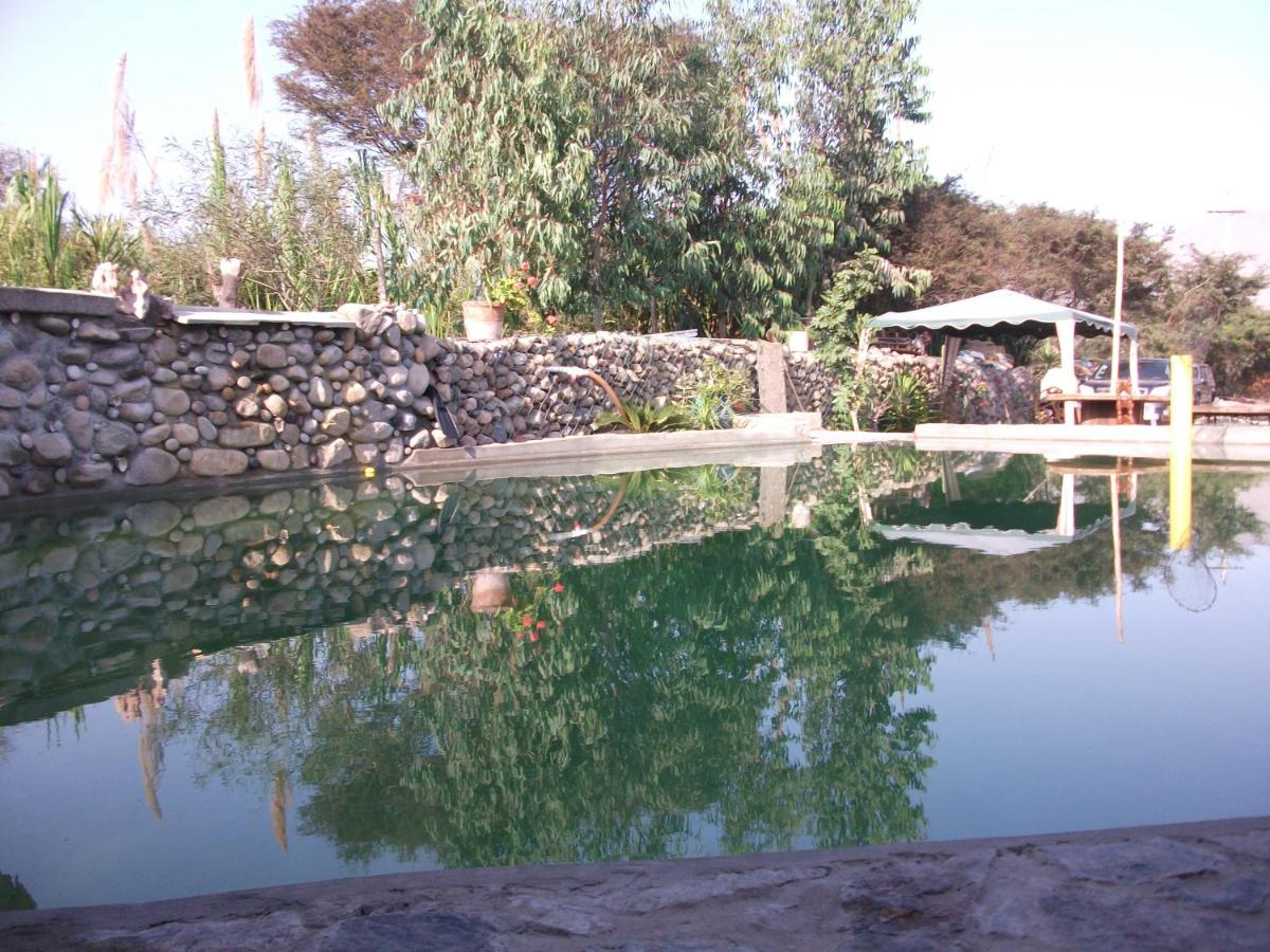 Guest Houses In Caleta Vidal Provincia De Lima