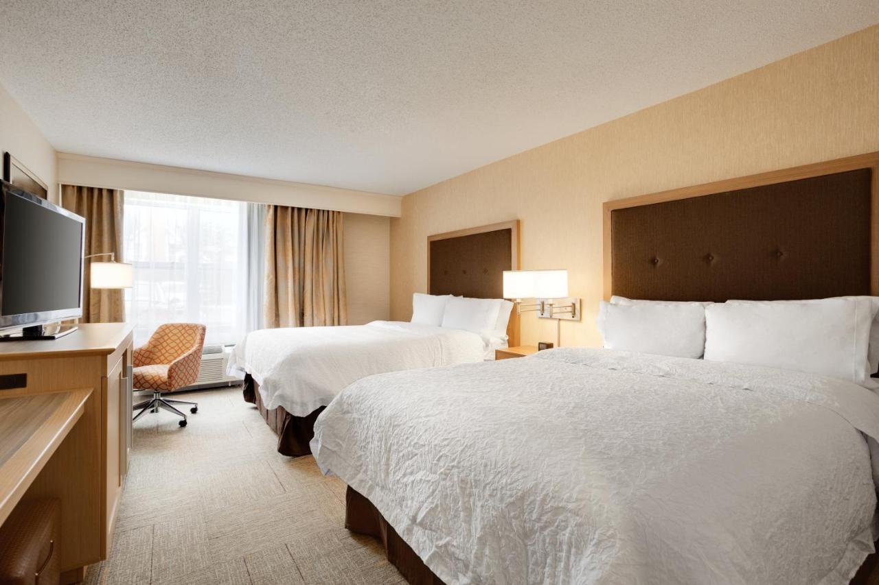 Hotels In Garfield Heights Ohio
