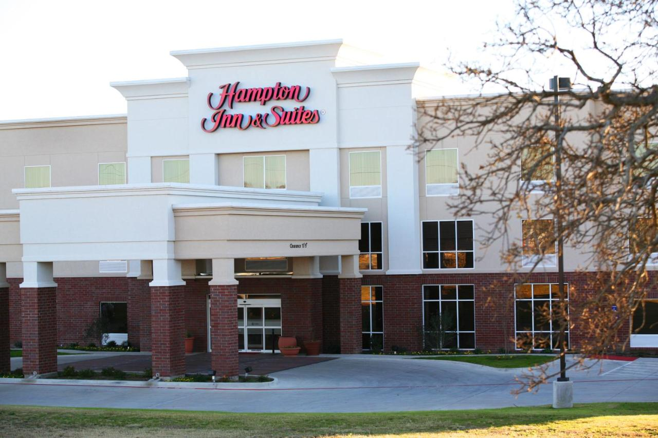 Hotels In Stephenville Texas