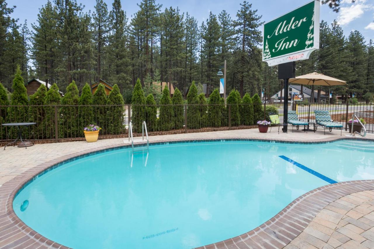 Hotels In Lake Valley California