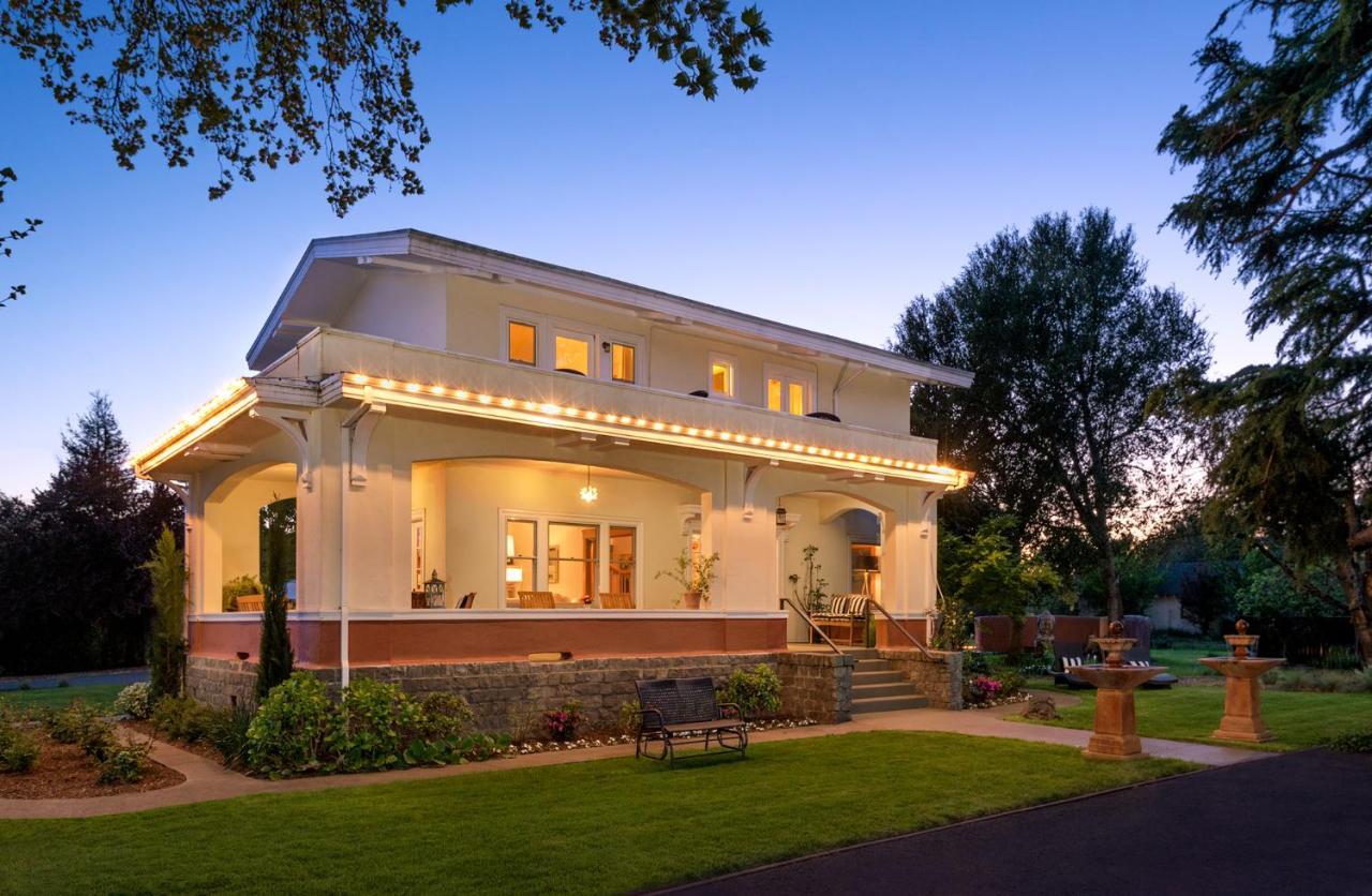 Hotels In Kenwood California