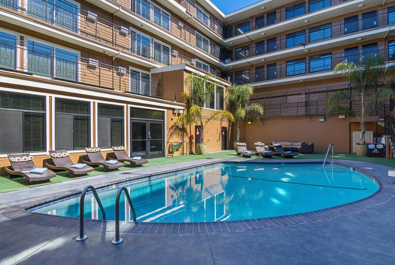San Francisco Hotel With Indoor Swimming Pool 2018 World 39 S Best Hotels