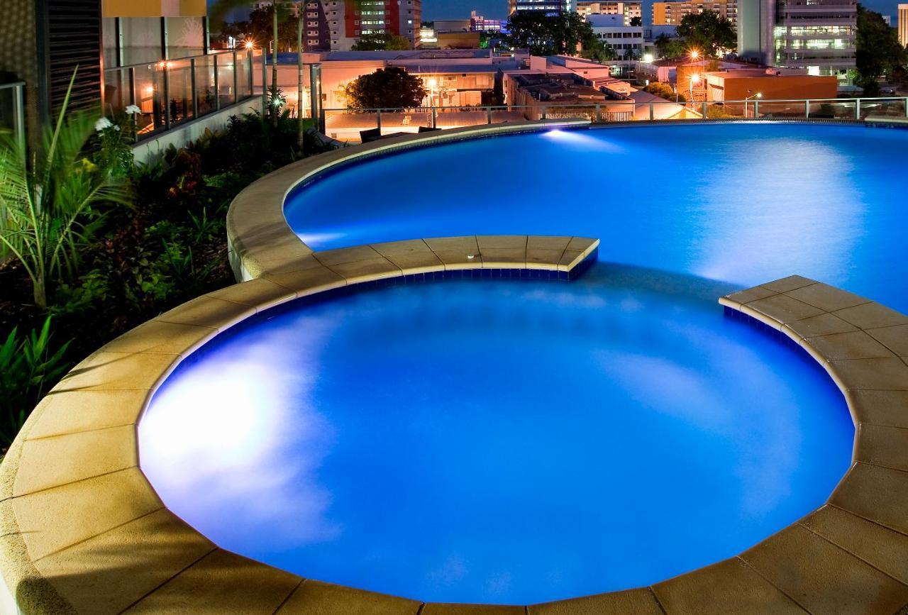 Hotel Mantra Pandanas Darwin Australia Booking Com