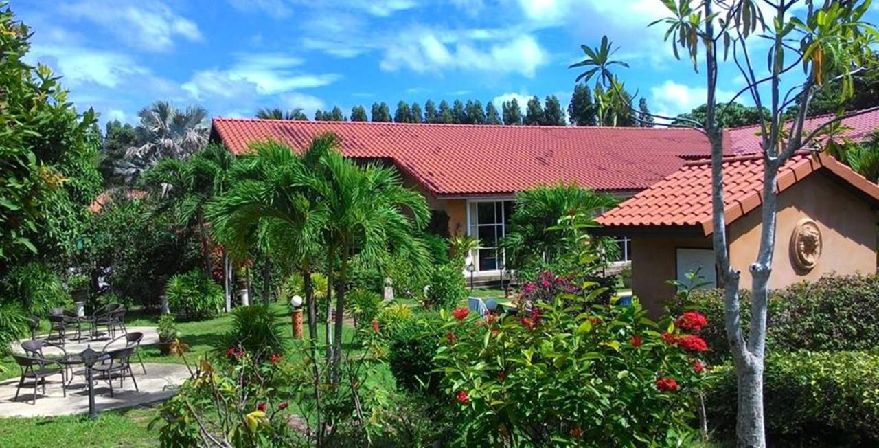 Resorts In Ban Nong Chap Tao Chon Buri Province