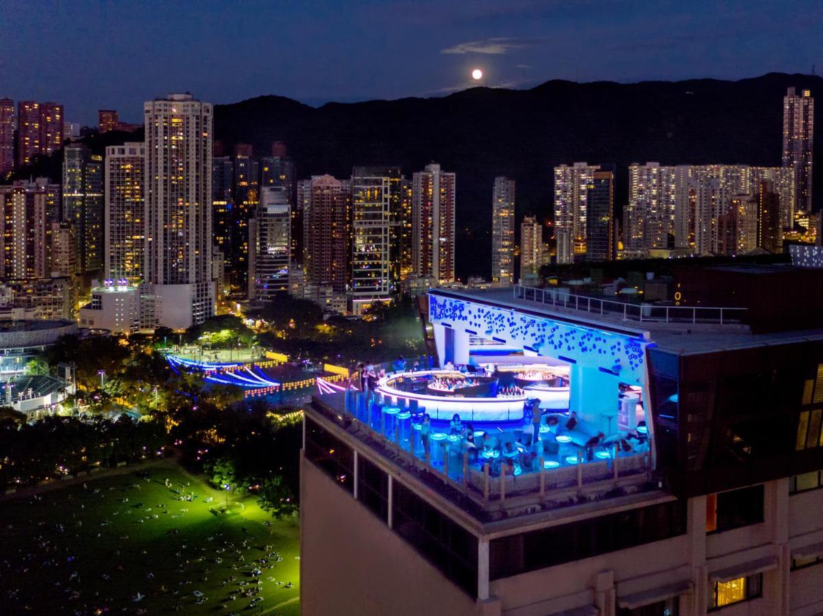 Escorts hotel reservation hong kong