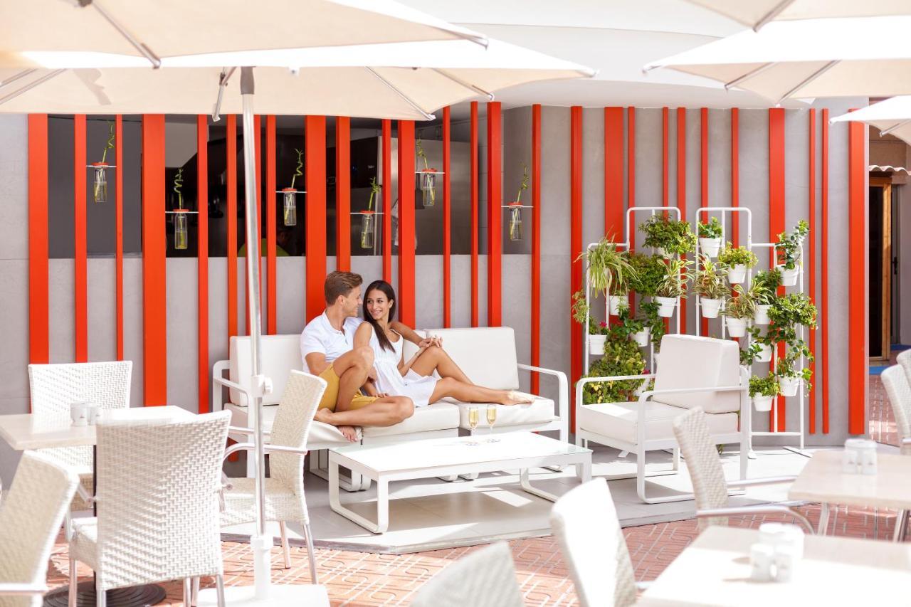 Hotels In El Tablero Gran Canaria