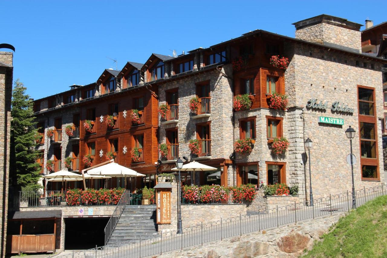hotel soldeu maistre, soldeu – updated 2019 prices