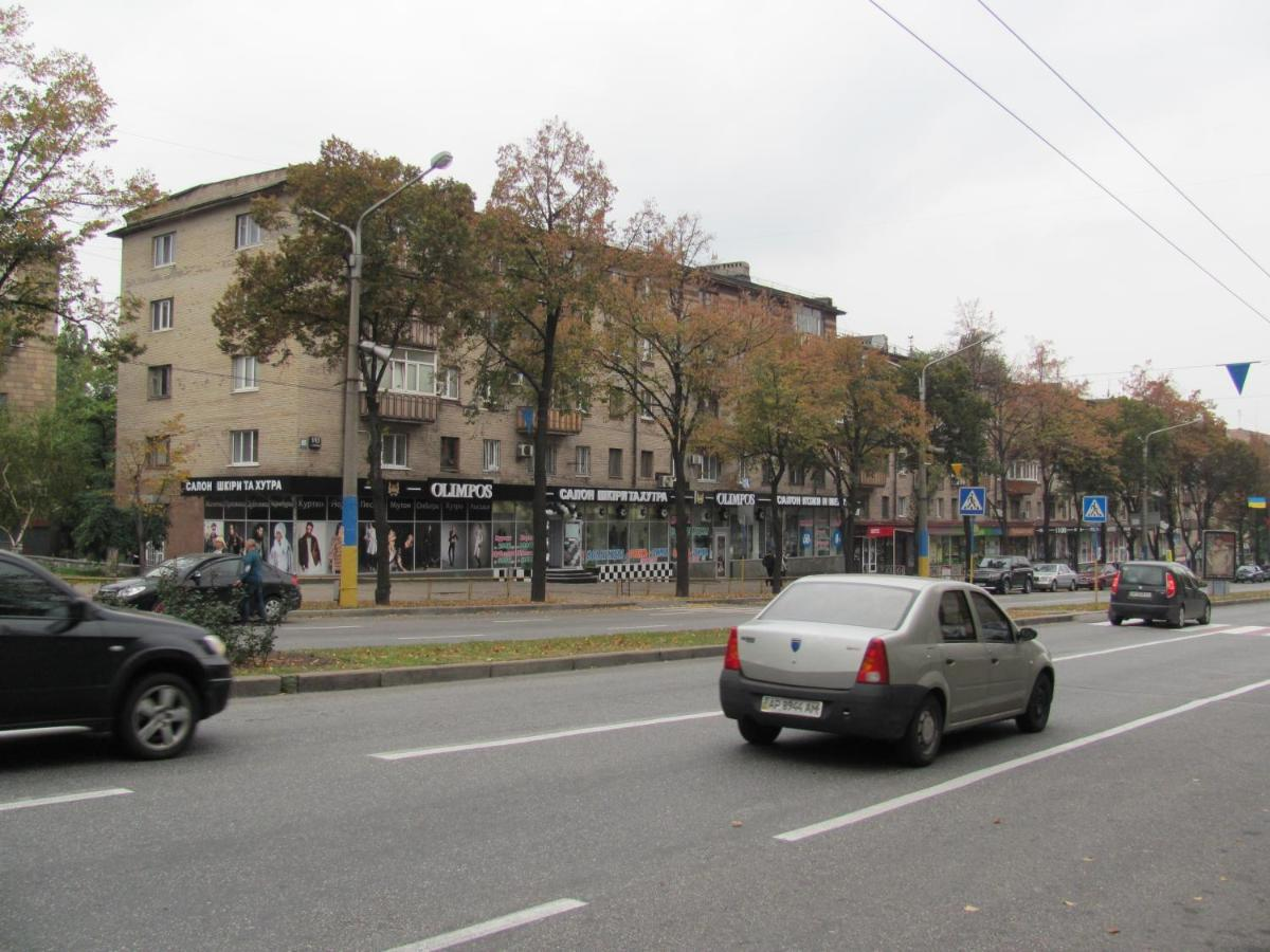 Rent and car rental in the Zaporozhye region: a selection of sites