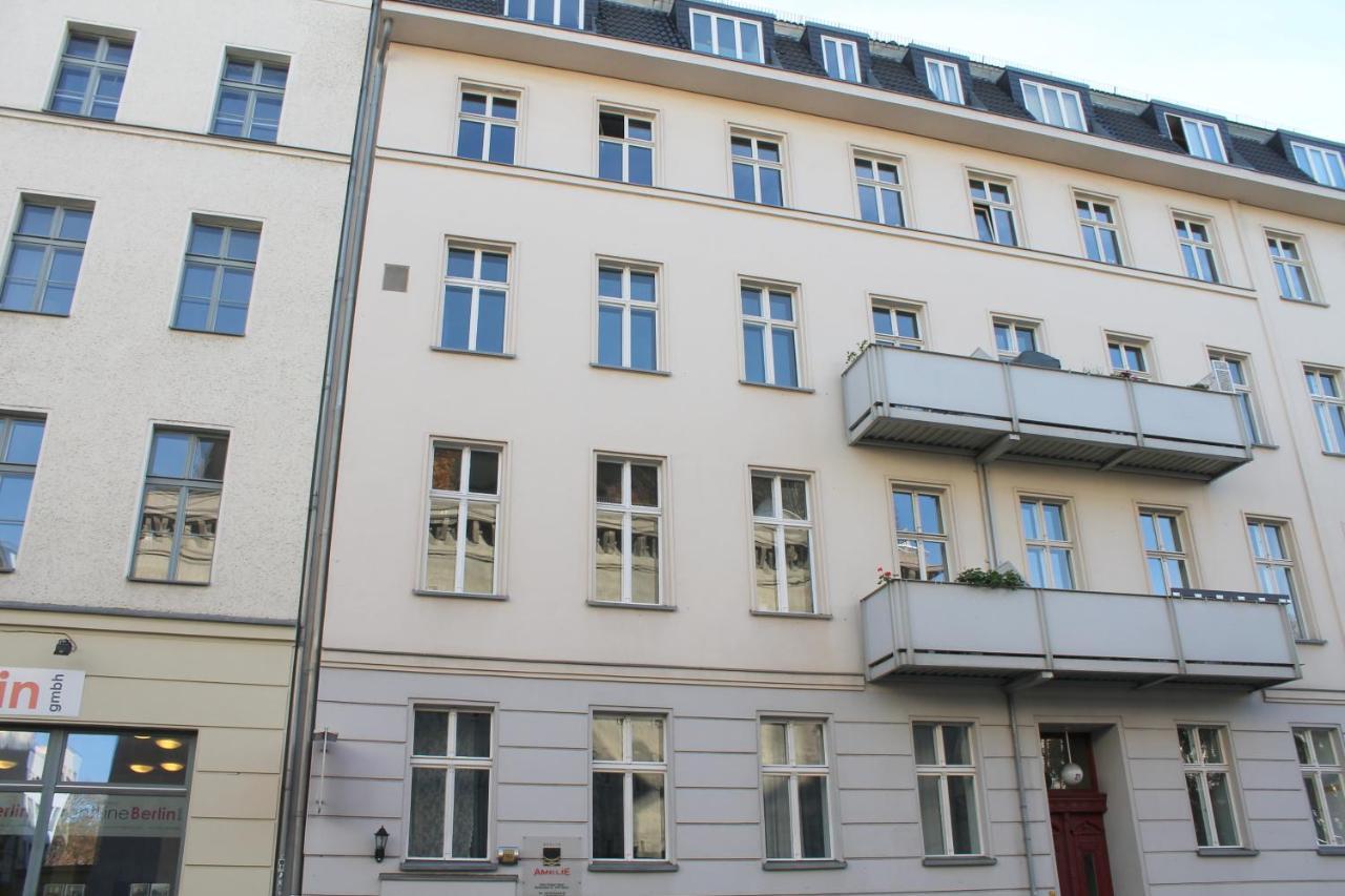 Hotel amelie berlin berlino u prezzi aggiornati per il