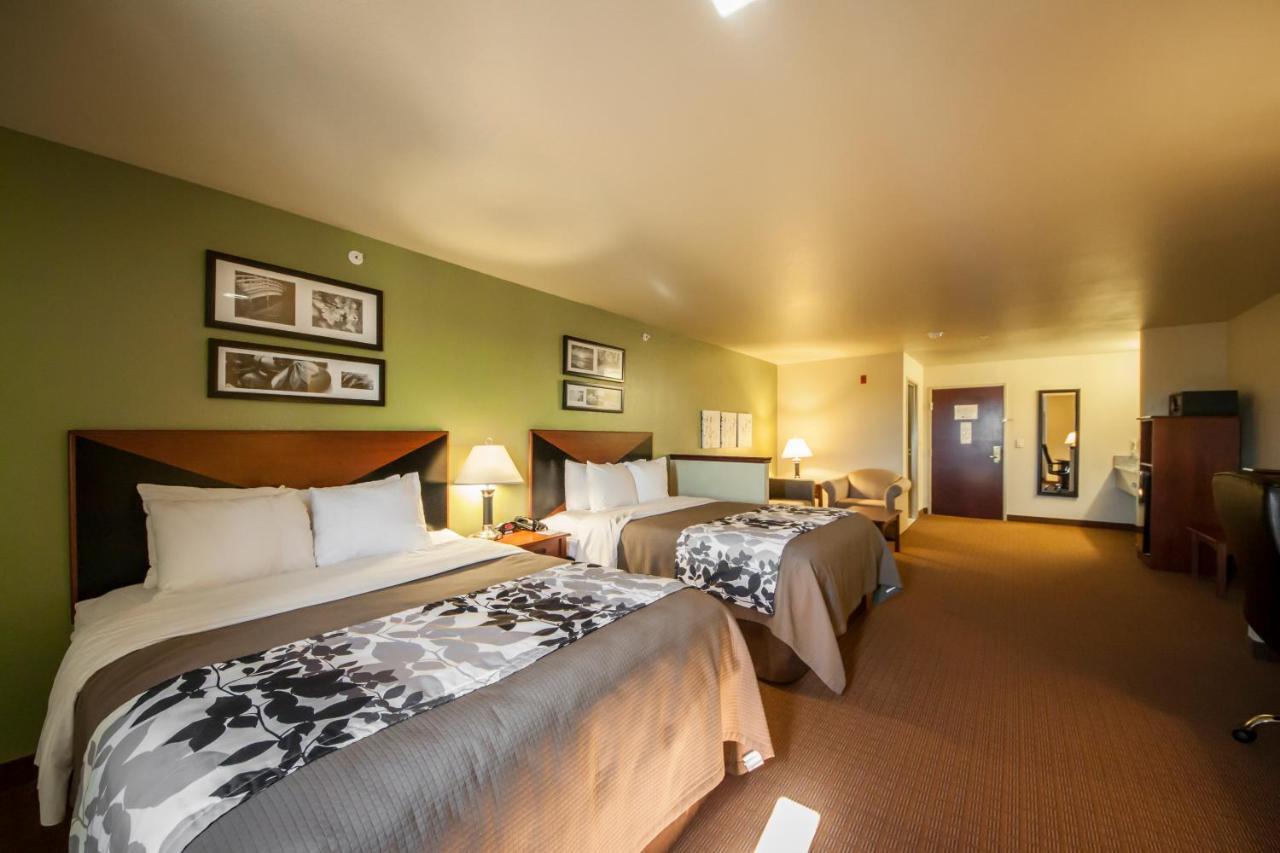 Hotels In Shamrock Texas
