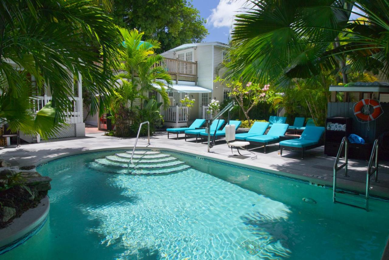 Guest Houses In Key West Florida