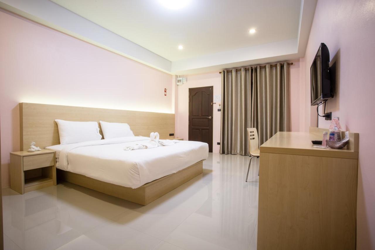 Hotels In Ban Nong Ya Plong Sisaket Province