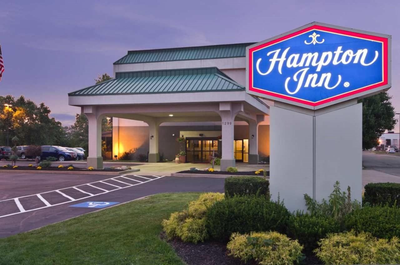 Hotels In Sherrodsville Ohio