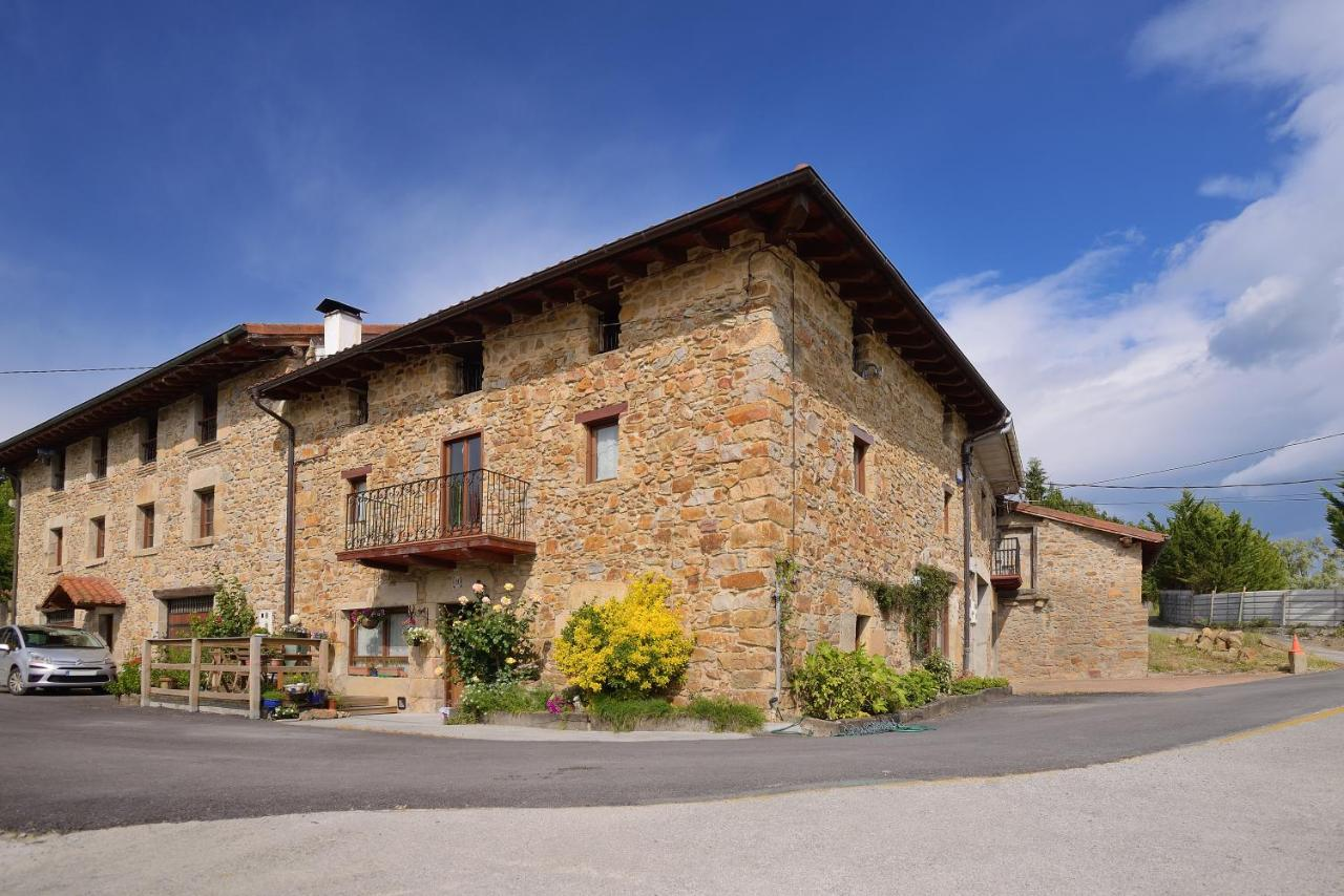 Bed And Breakfasts In Vicárregui Basque Country