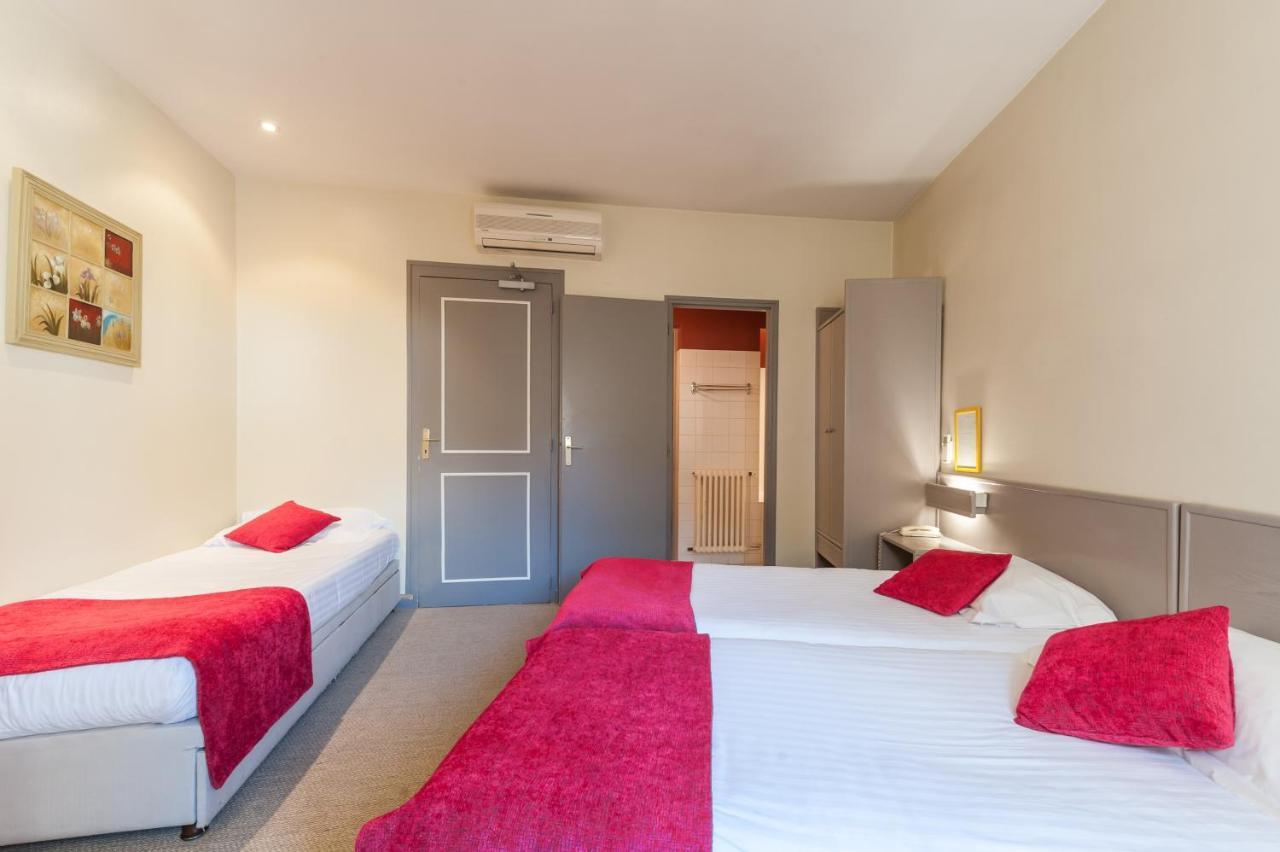 Hotels In Paizay-le-chapt Poitou-charentes