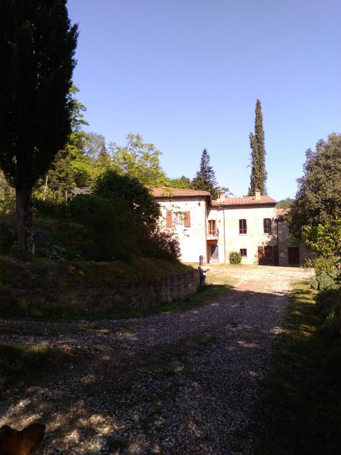 Guest Houses In Talla Tuscany