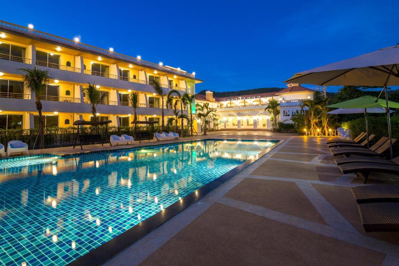Hotels In Ban Tha Sala Chanthaburi Province