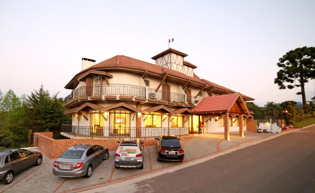 Hotels In Rosas Sao Paulo State