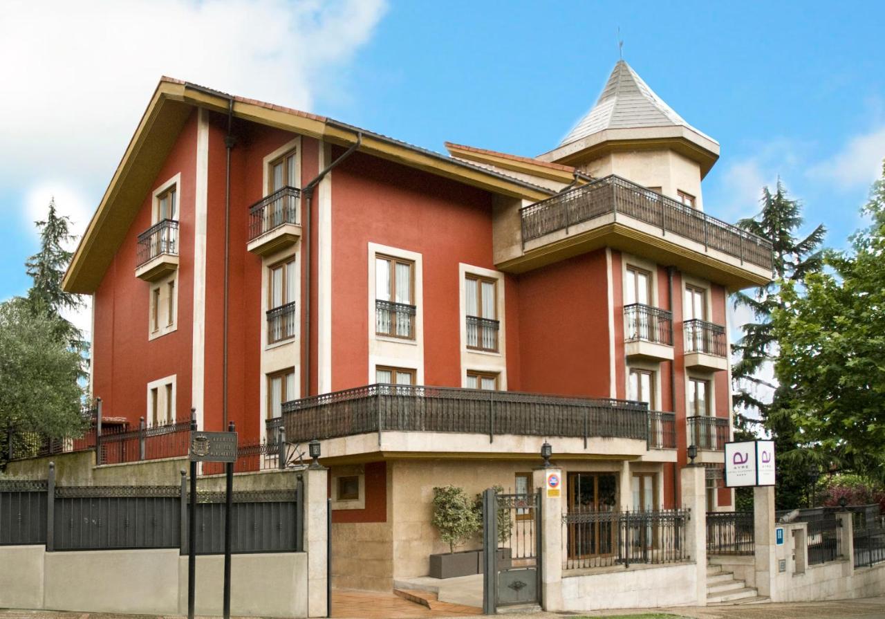 Hotels In Arcos Asturias