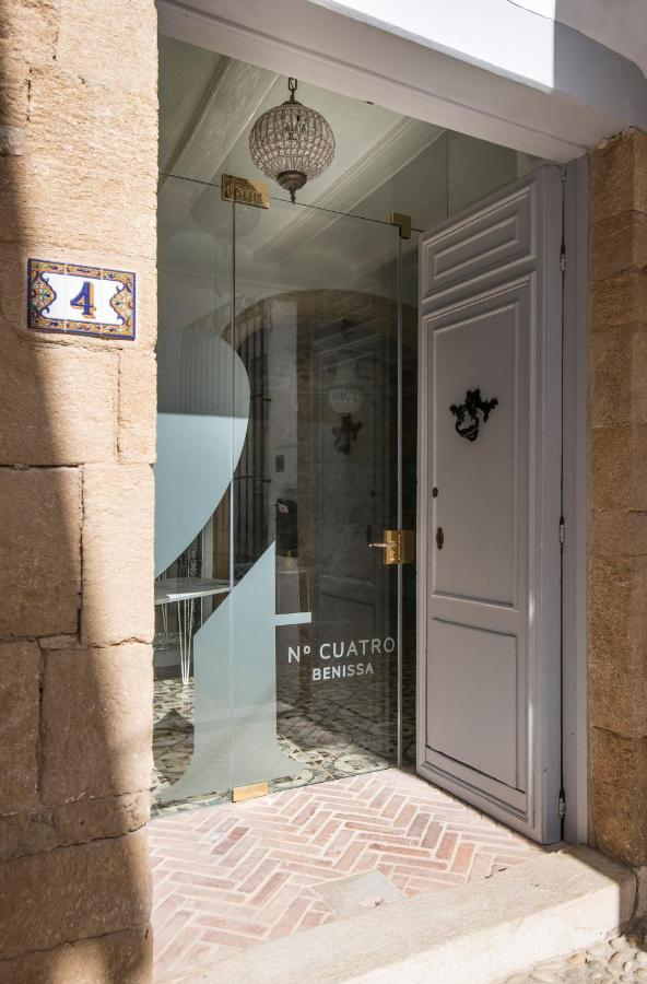 Bed And Breakfasts In Jalón Valencia Community