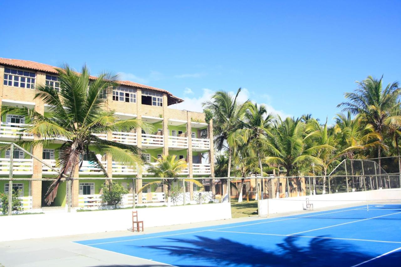 Hotels In Muribeca Bahia