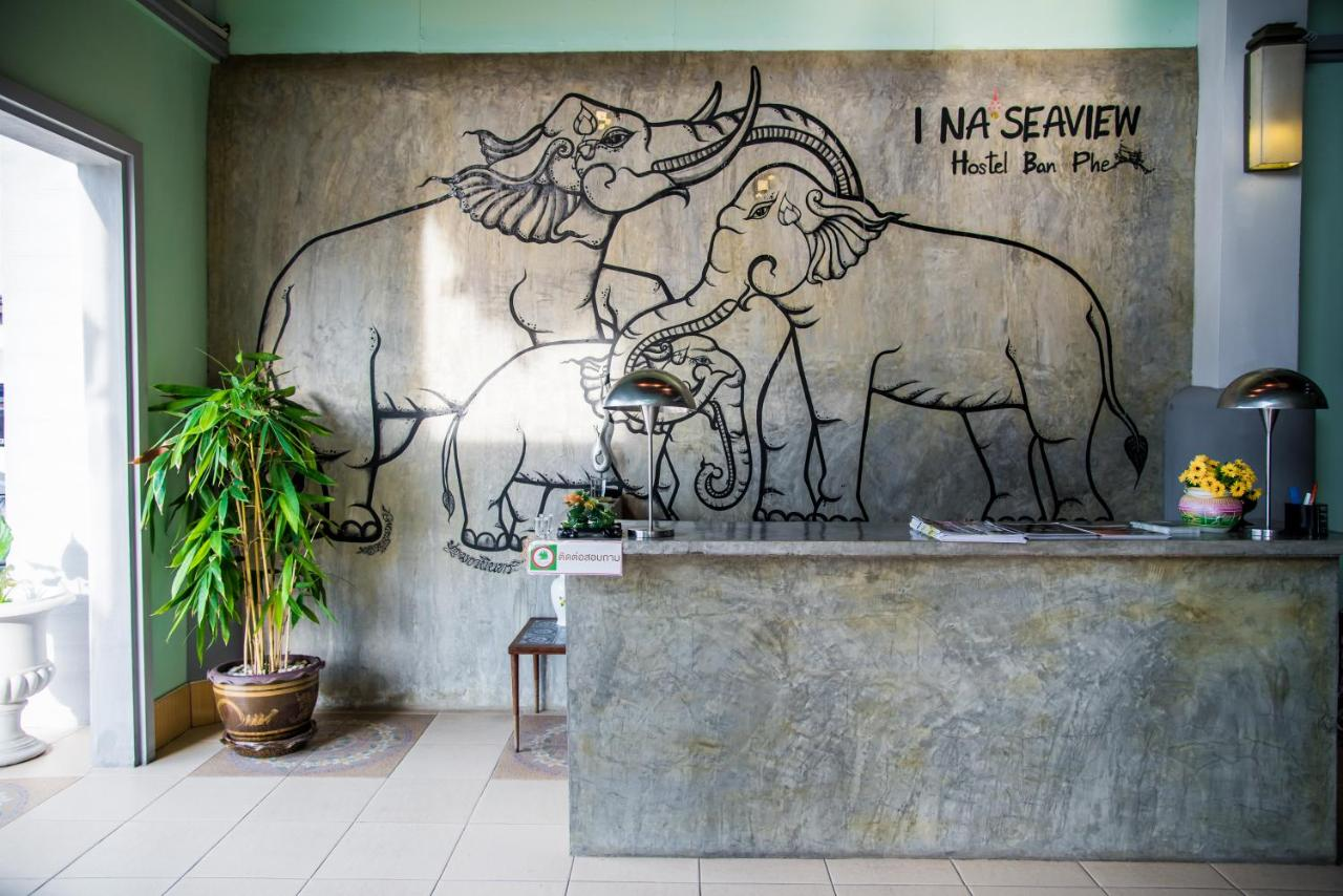 Hostels In Ban Nong Sanom Rayong Province