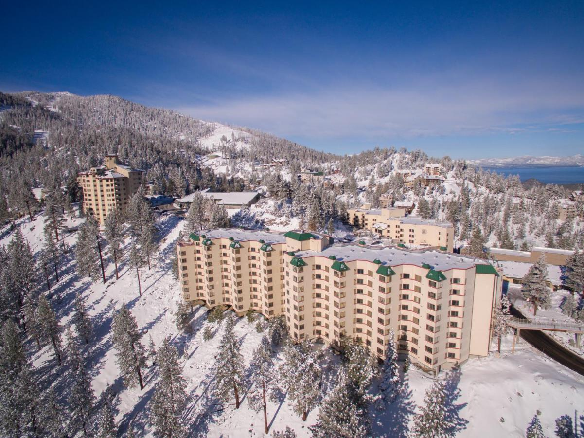 Resorts In Summit Village Nevada