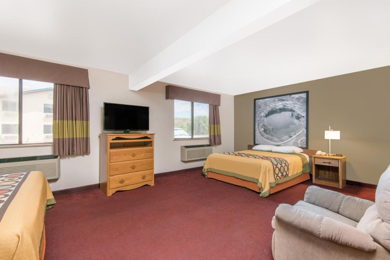 Hotels In Santa Rosa New Mexico