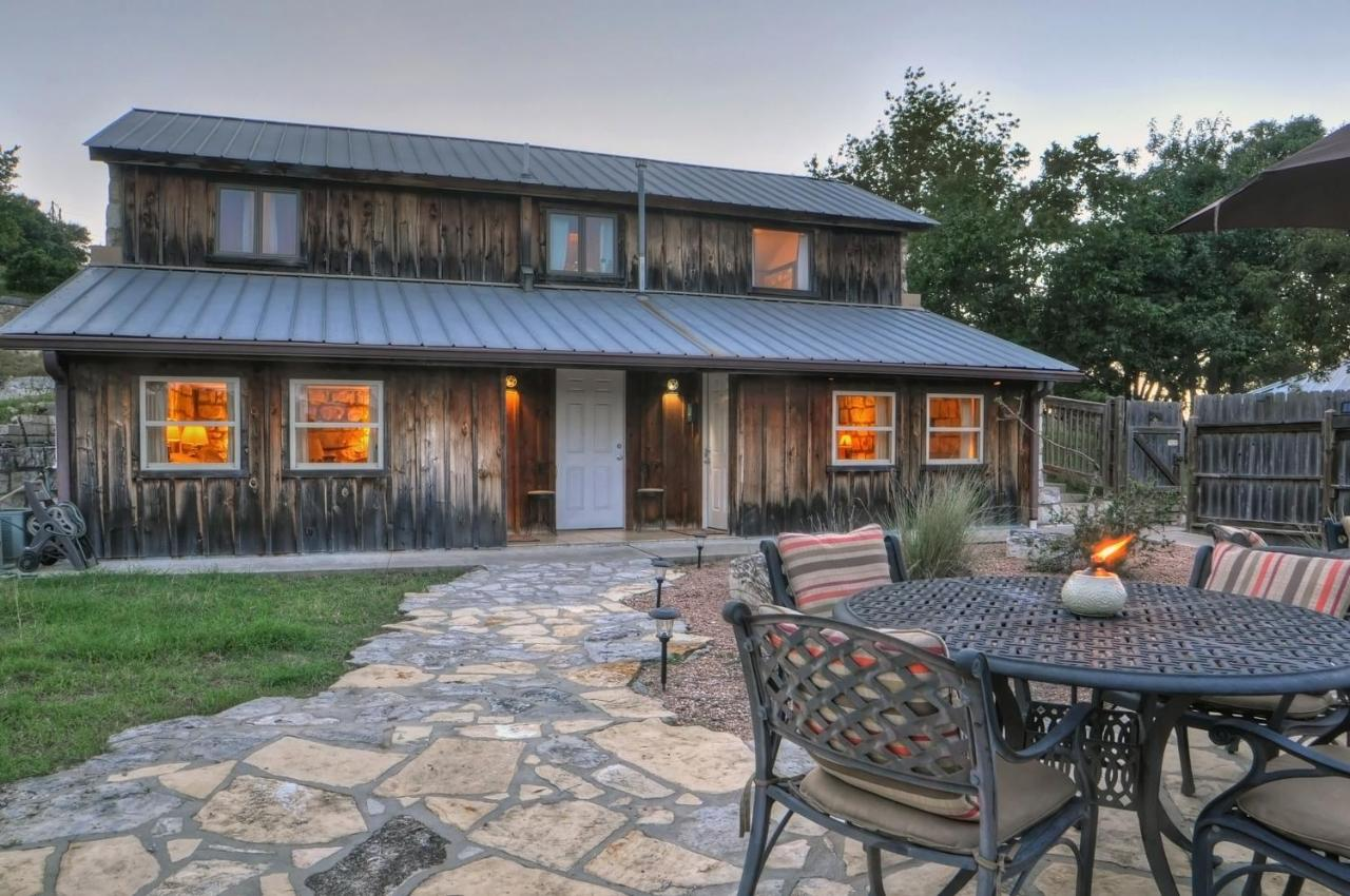 Bed And Breakfasts In Comfort Texas
