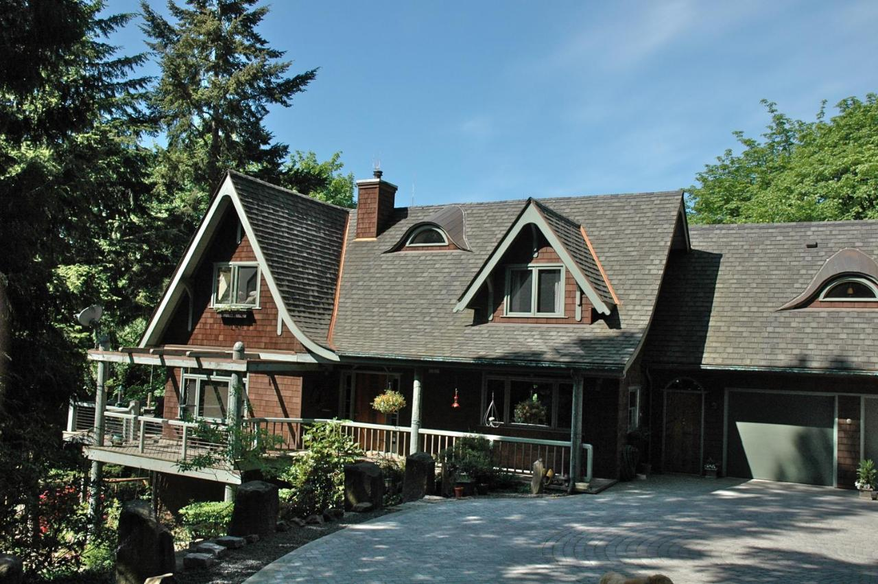 Bed And Breakfasts In Witch Hazel Oregon