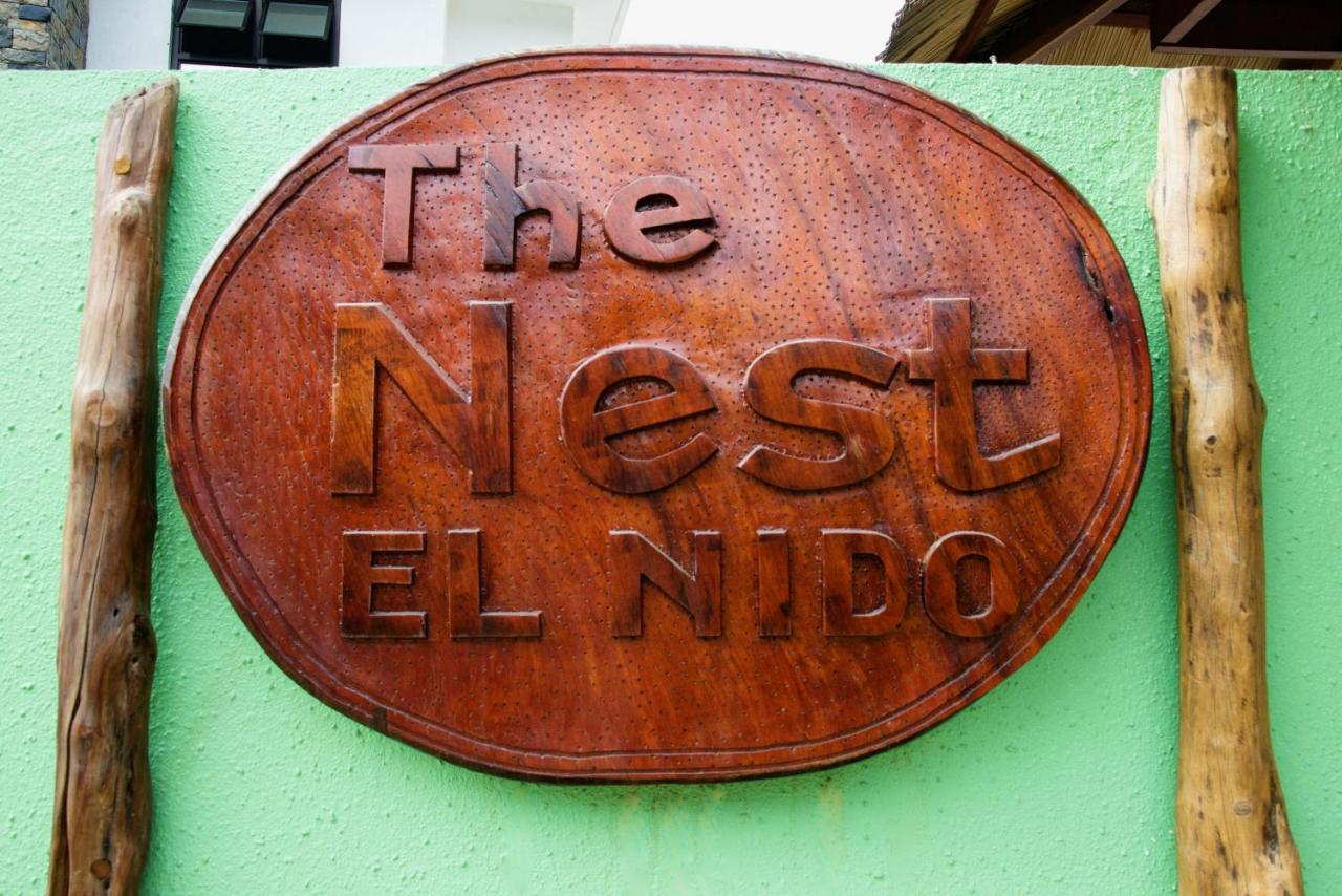 715fed0c2a92 The Nest El Nido Beach Resort