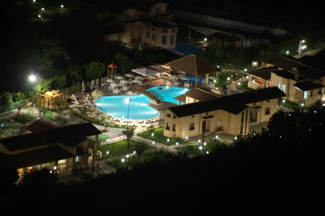 Resorts In Amalfi Campania
