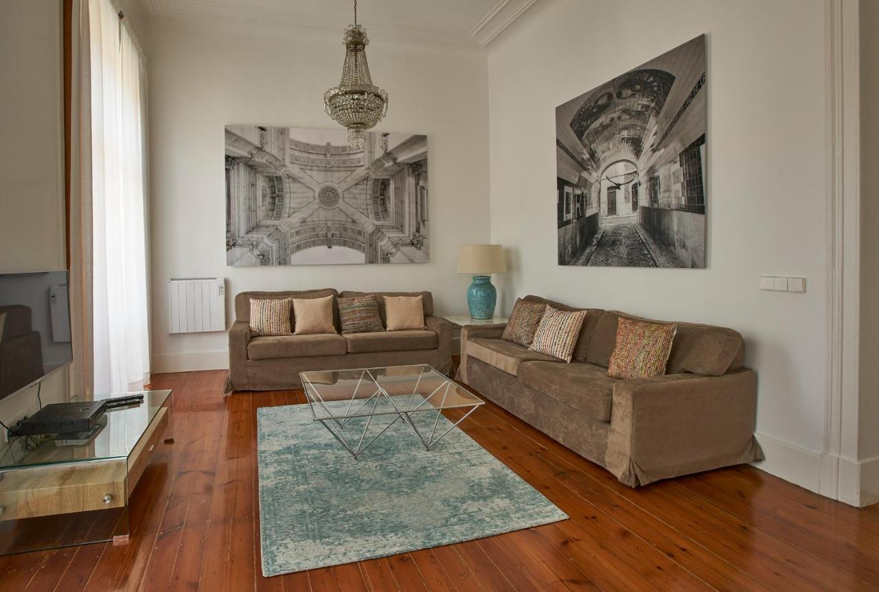 The countess apartment apartment lisbon portugal deals