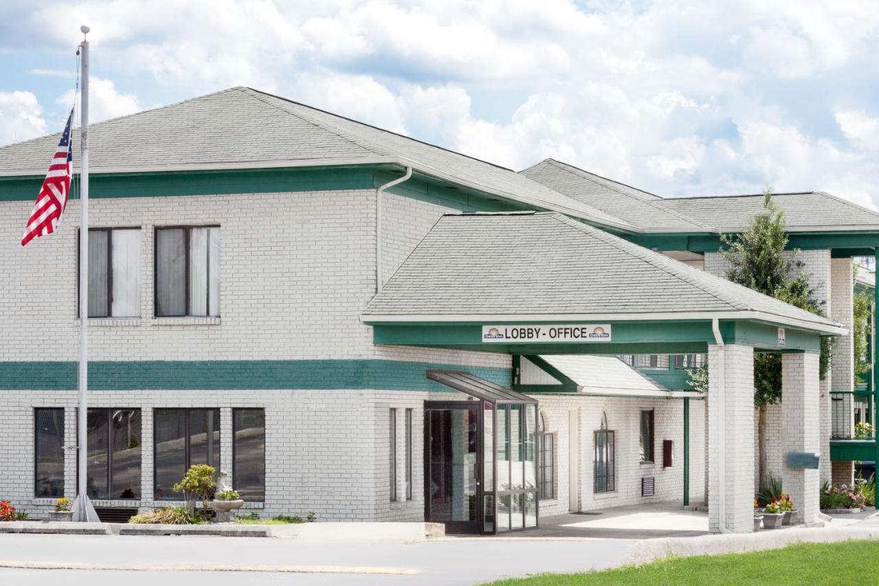 Hotels In White Pine Tennessee