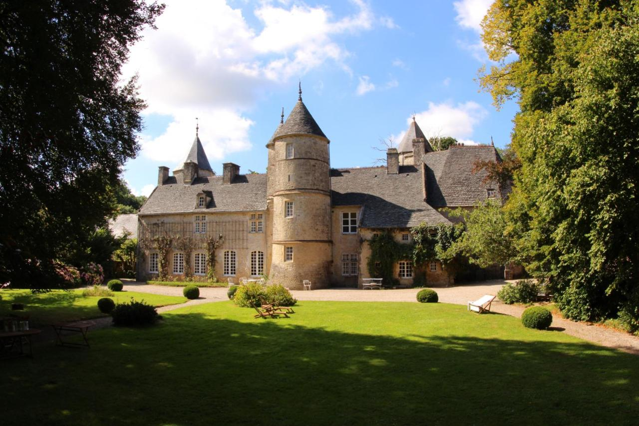Bed And Breakfasts In Vaudreville Lower Normandy