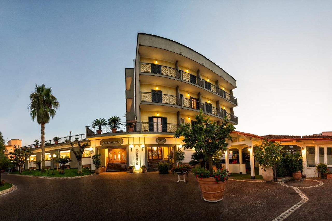 Hotels In Arzano Campania