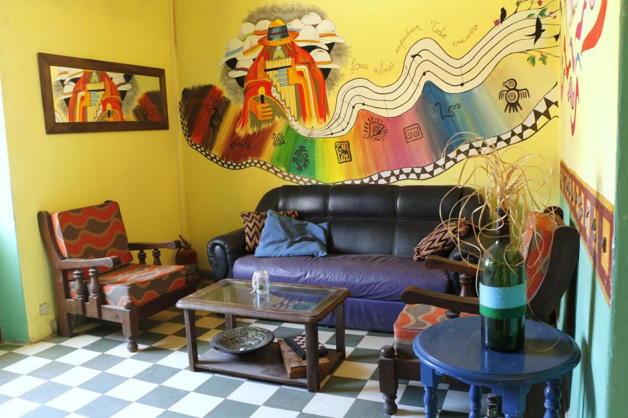 Hostels In Tilcara Jujuy