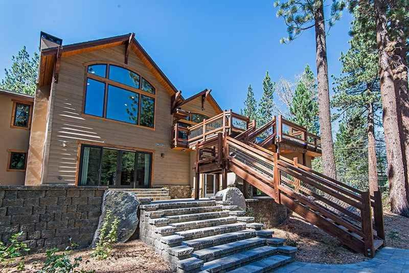 Vacation Home 6 Bedroom Mountain Luxury Estate Vacation Rental
